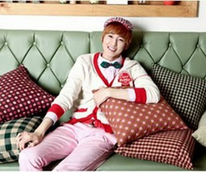 kevin and u-kiss image