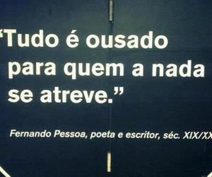 Fernando Pessoa, texto, and literatura image