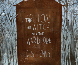 c.s. lewis and narnia image