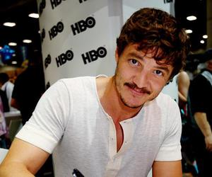 got, game of thrones, and pedro pascal image