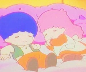 little twin stars and キキララ image