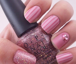 beauty, fashion, and manicure image