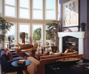 Dream and living room image