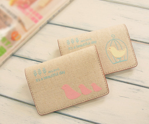 wallet and cute image