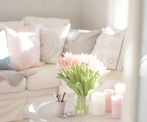 decor and living room image