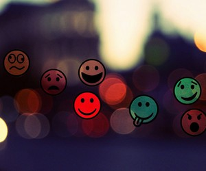 smile, happy, and face image