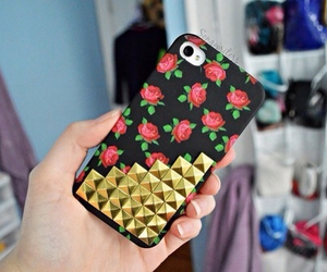 iphone, case, and tumblr image