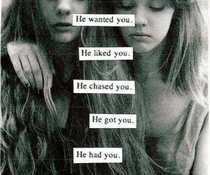 quote, sad, and boy image