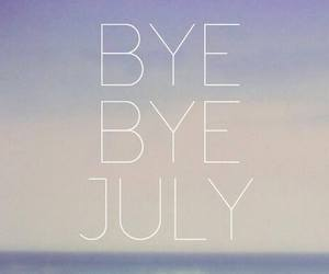 bye and summer image