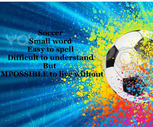 true and soccer quotes image