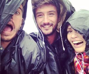 rain, jérémy frérot, and frero delavega image