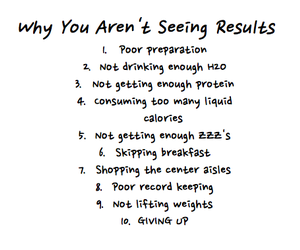 fitness, health, and results image