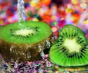 awesome, green, and colorful image