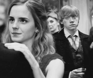 hermione granger, goblet of fire, and hermione image