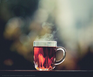 tea, Hot, and drink image
