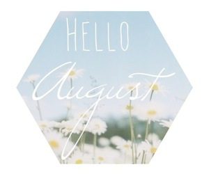 hello august image