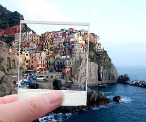 travel, photography, and sea image