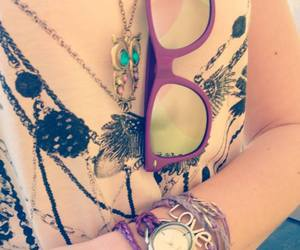 accessories, colours, and fashion image