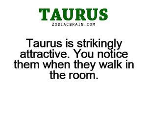 attractive, taurus, and true image