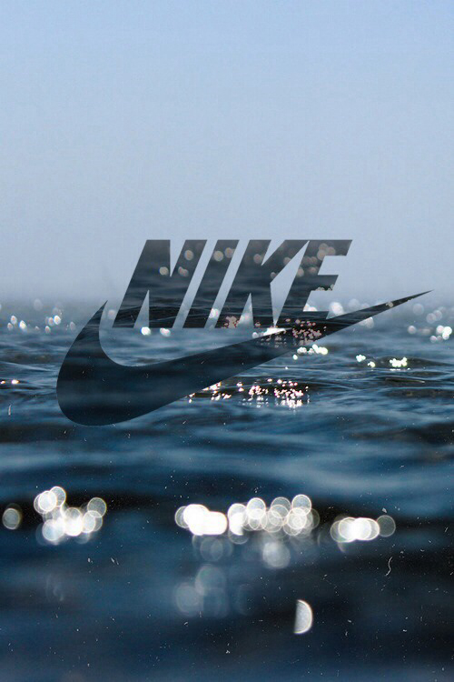 Nike Logo Style Shared By Fionini On We Heart It