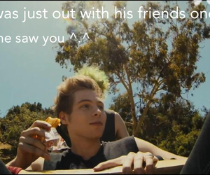 adorable, imagine, and 5sos image