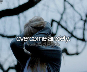anxiety and beforeidie image
