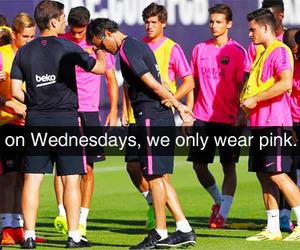 Barcelona, funny, and tumblr image