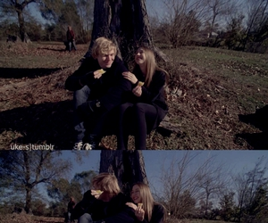 coven, evan peters, and ahs image