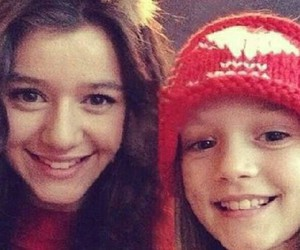 eleanor, throwback, and daisy tomlinson image