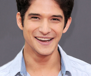 tyler posey, teen wolf, and actor image