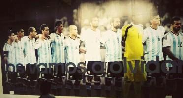amor, argentina, and futbol image