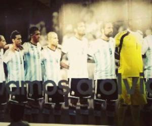 amor, futbol, and sentimiento image