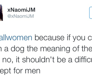 dogs, men, and truth image
