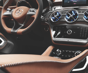 black, drive, and luxury image