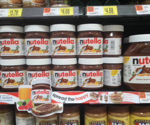 heaven and nutella image