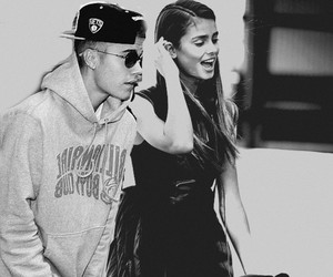 justin bieber and taylor marie hill image