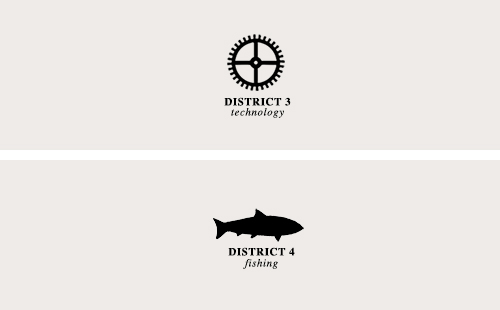 fishing, technology, and district 4 image