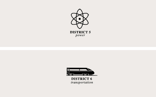 power, transportation, and district 5 image
