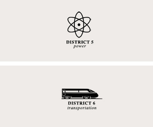 power, district 5, and transportation image