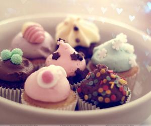 desserts and sweets image