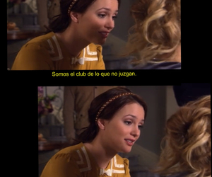 bff, real friends, and blair waldorf image
