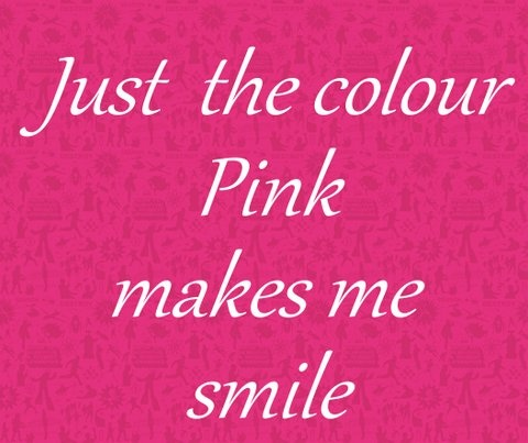 Image About Pink Color In Pink World By Maria
