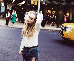 sabrina carpenter, girl meets world, and gmw image
