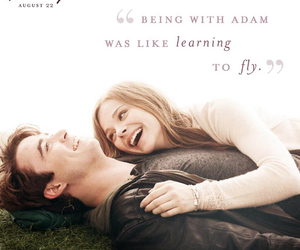 if i stay, movie, and adam image
