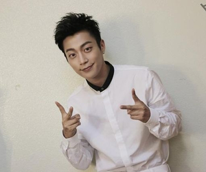 beast, doojoon, and cutie image