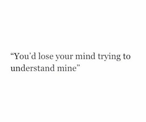 quotes, mind, and lose image