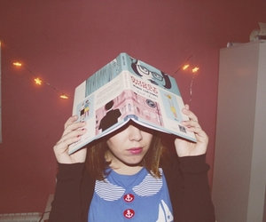 anchors, ghost world, and lazy oaf image