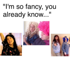 nash grier, magcon, and fancy image