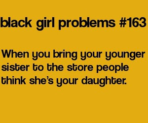 funny, problem, and quotes image
