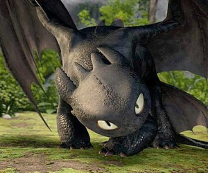 httyd and cute image